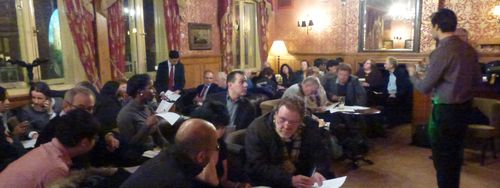 104 London Debators workshop3 Jan 2015