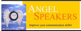 Angel Speakers