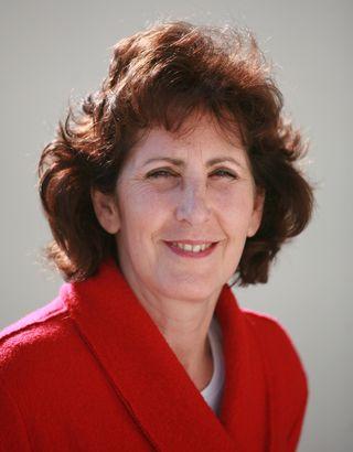 Jill Segal Divison B Governor 2014-15