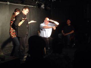 The Comedy School GS3