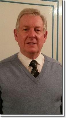 Peter Jones Oct 2014