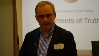 Alan McMahon HLP1