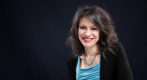 Lynne Cantor