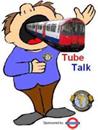 Tube talk logo